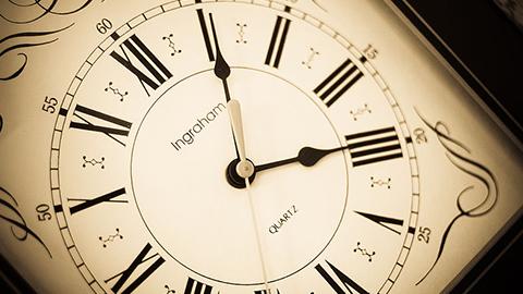 hodnota času